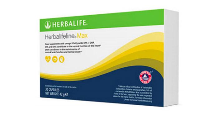 Nuovo Herbalifeline® MAX Herbalife: A Cosa Serve?