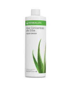 Aloe Concentrato Alle Erbe Herbalife