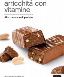 Barrette alle Proteine Arachidi e Cacao Herbalife