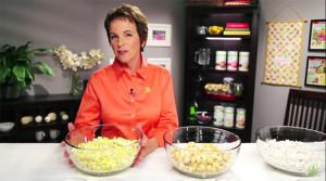 Calorie dei Popcorn: Salati, Caramellati e Soffiati