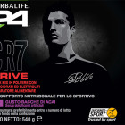 CR7 Drive Barattolo – Linea H24 Herbalife 24