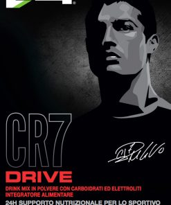CR7 Drive Scatola - Linea H24 Herbalife 24