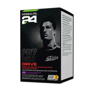 CR7 Drive Scatola - Linea H24 Herbalife 24