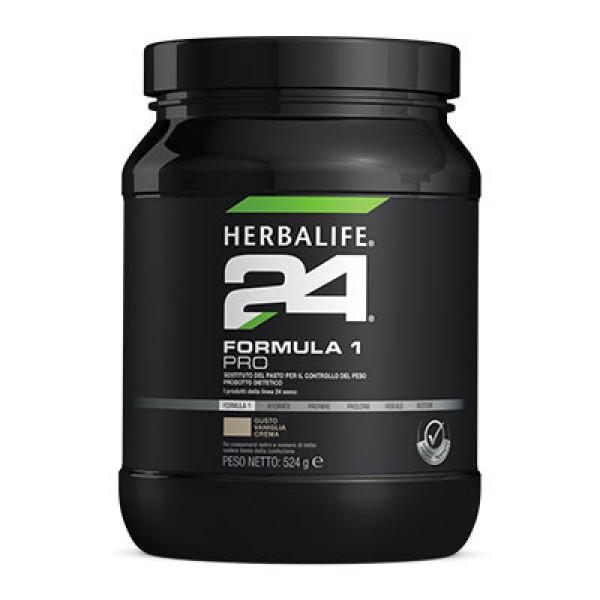 H24 Formula 1 Pro Herbalife