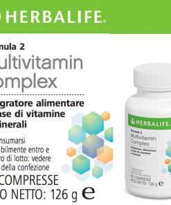 Formula 2 Herbalife