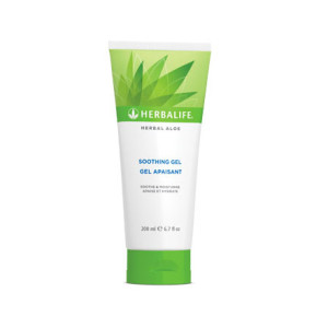 Herbal Aloe Gel Lenitivo Herbalife