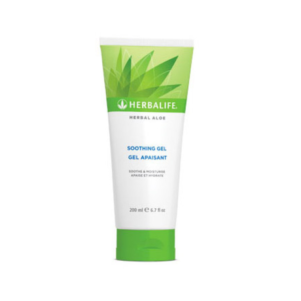 Herbal Aloe Gel Lenitivo Herbalife