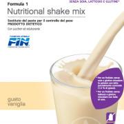 Herbalife Formula 1 Free Senza Lattosio, Glutine, Soia - Sostituto del Pasto