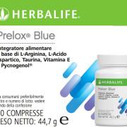 Prelox Blue Herbalife