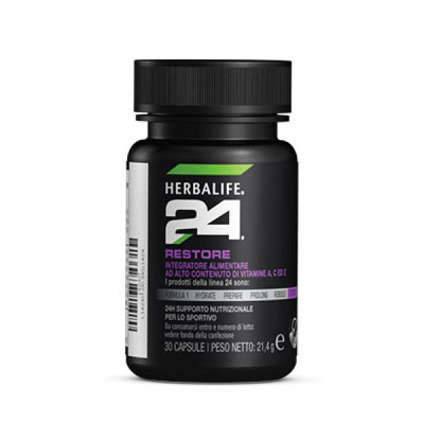 Restore H24 Herbalife