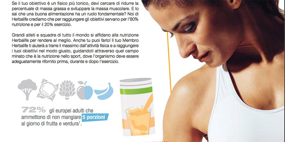 Membro Indipendente Herbalife   Proteine Herbalife: Protein
