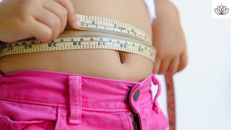 perdere peso perche