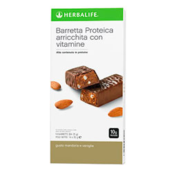 Barrette Snack Herbalife (Shop Online)