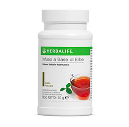 Infuso a Base di Erbe Herbalife (Shop Online)