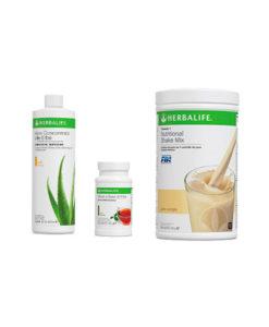 Colazione Equilibrata Herbalife (Compra Online)