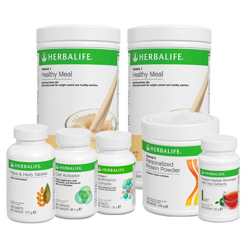 herbalife perdere 15 kg