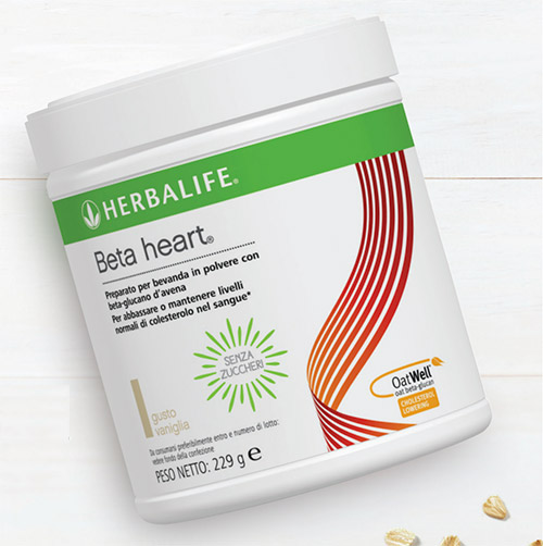 Beta Heart® Herbalife