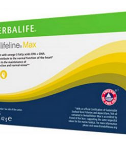 Nuovo Herbalifeline® MAX Herbalife: A Cosa Serve?