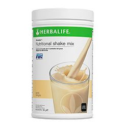 Formula 1 30 Porzioni Herbalife (Compra Online)