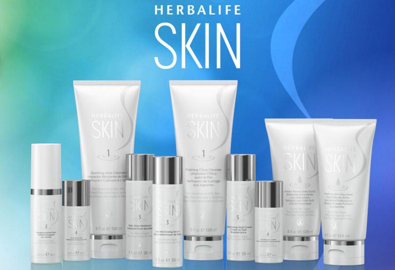 Herbalife Skin Opinioni: Funzionano? Recensioni