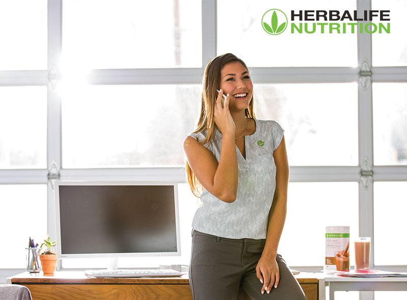 Quanto Guadagna un Distributore Herbalife?