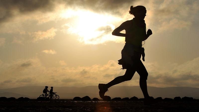 benefici della corsa lenta