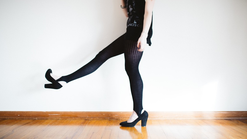 come sgonfiare le gambe